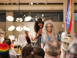 Two River Theater Pride Night 2019 18 of19
