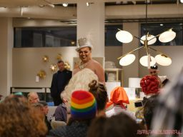 Two River Theater Pride Night 2019 19 of19