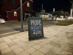 Two River Theater Pride Night 2019 4 of19
