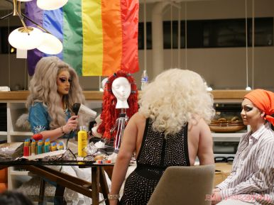 Two River Theater Pride Night 2019 5 of19