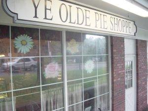 Ye Olde Pie Shoppe