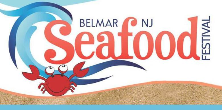 2019 Belmar Seafood Festival