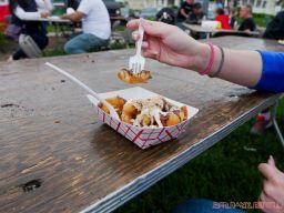 Bradley Beach Festival 2017 15 of 27 donuts