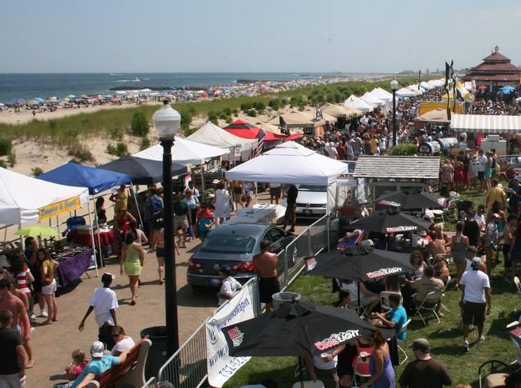 Bradley Beach Memorial Day Fest