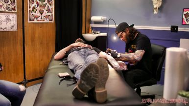 Jersey Shore Spring Guide 2019 Front Street Tattoo 5 of 10