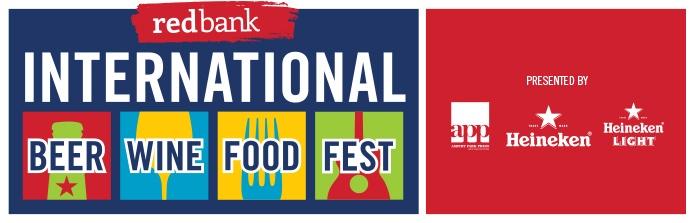 Red Bank International Beer Wine & Food Festival