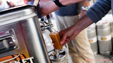 Brew by the Bay 2019 Craft Beer Festival 1 of 56 Wet Ticket Brewing