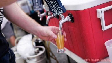 Brew by the Bay 2019 Craft Beer Festival 12 of 56 Raritan Bay Brewing