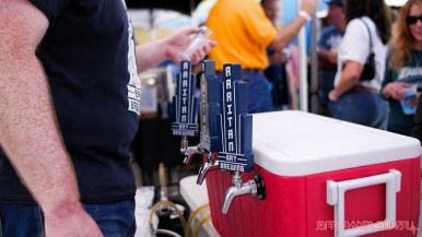 Brew by the Bay 2019 Craft Beer Festival 17 of 56 Raritan Bay Brewing