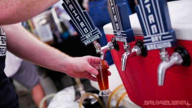 Brew by the Bay 2019 Craft Beer Festival 18 of 56 Raritan Bay Brewing