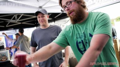 Brew by the Bay 2019 Craft Beer Festival 2 of 56Wet Ticket Brewing