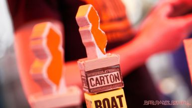 Brew by the Bay 2019 Craft Beer Festival 23 of 56 Carton Brewing