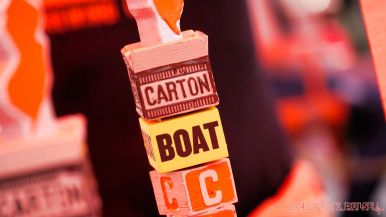 Brew by the Bay 2019 Craft Beer Festival 24 of 56 Carton Brewing