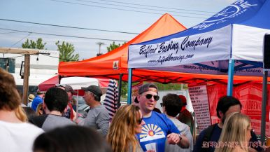 Brew by the Bay 2019 Craft Beer Festival 28 of 56 Belford Brewing Company