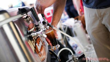 Brew by the Bay 2019 Craft Beer Festival 48 of 56 Wet Ticket Brewing