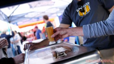 Brew by the Bay 2019 Craft Beer Festival 56 of 56 Wet Ticket Brewing