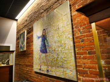 Goldtinker Art show 13 of 32