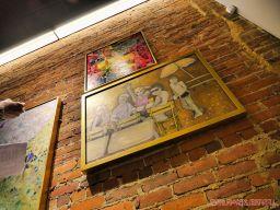 Goldtinker Art show 7 of 32