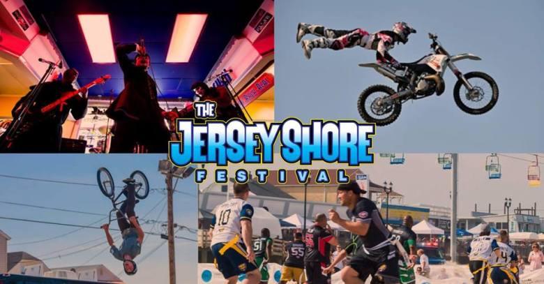 Jersey Shore Festival 2019