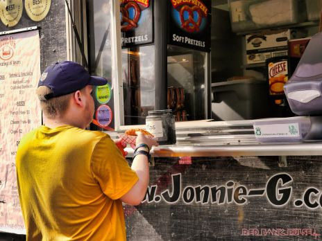 Middletown South Food Truck Festival 12 of 113 Jonnie G's