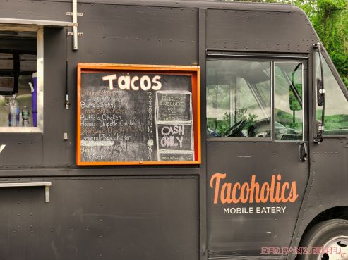 Middletown South Food Truck Festival 17 of 113 Tacoholics