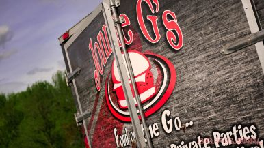 Middletown South Food Truck Festival 54 of 113 Jonnie G's