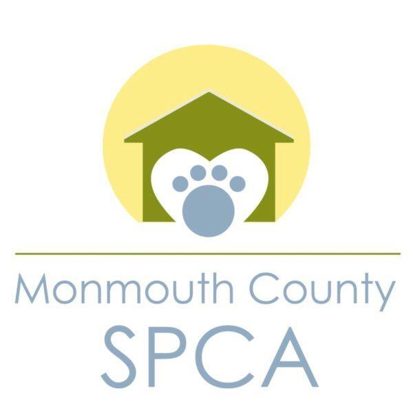 Monmouth County SPCA logo