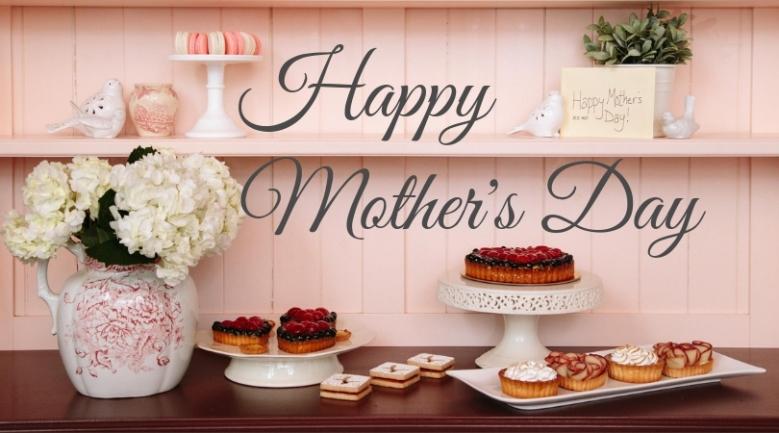Mother's Day 2019 Antoinette Boulangerie