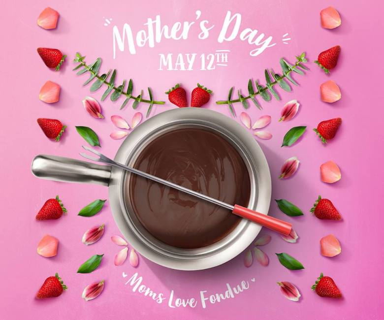Mother's Day 2019 The Melting Pot